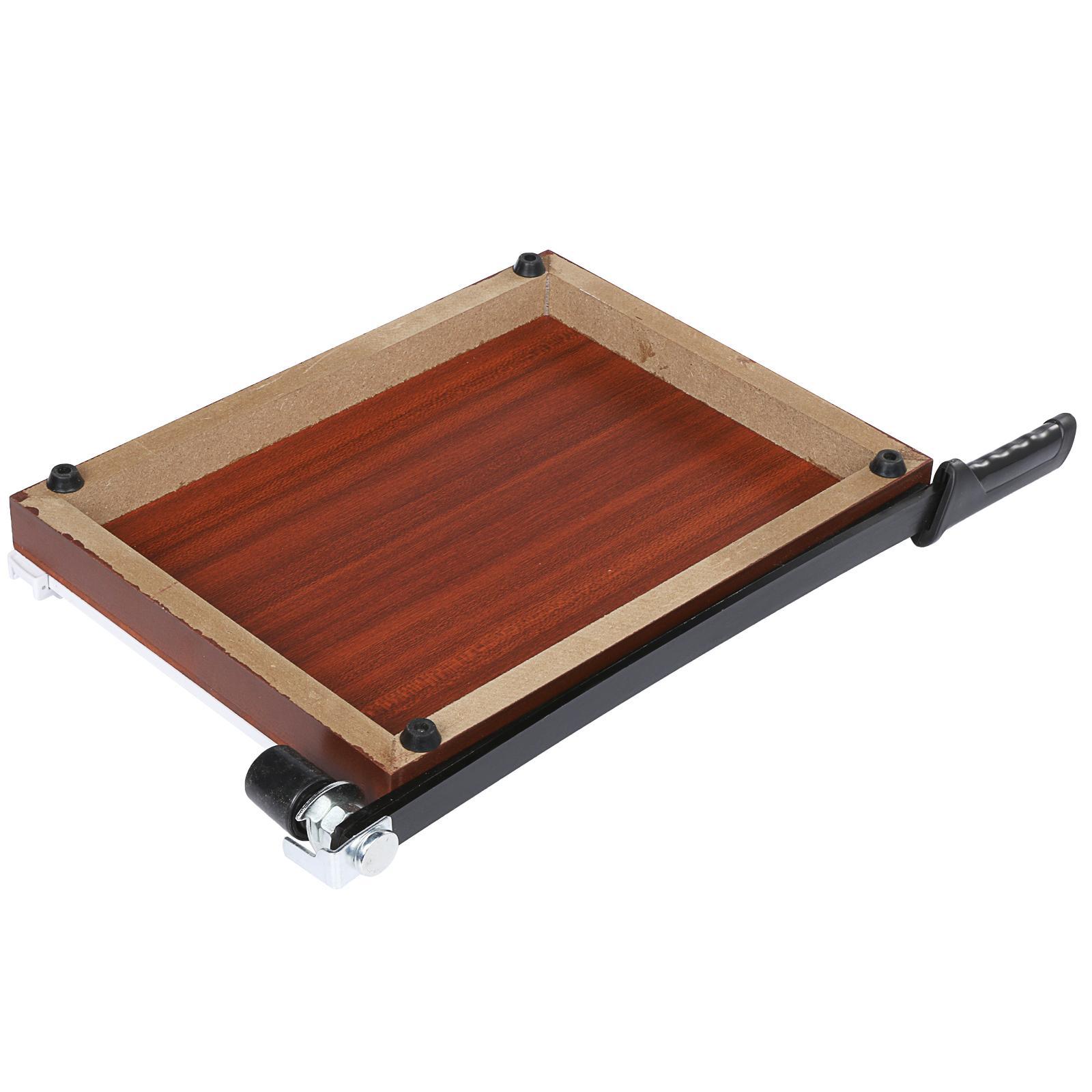 Wooden A3-B7 paper cutter 3