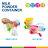 『121婦嬰用品館』PUKU 甜甜圈奶粉盒 3