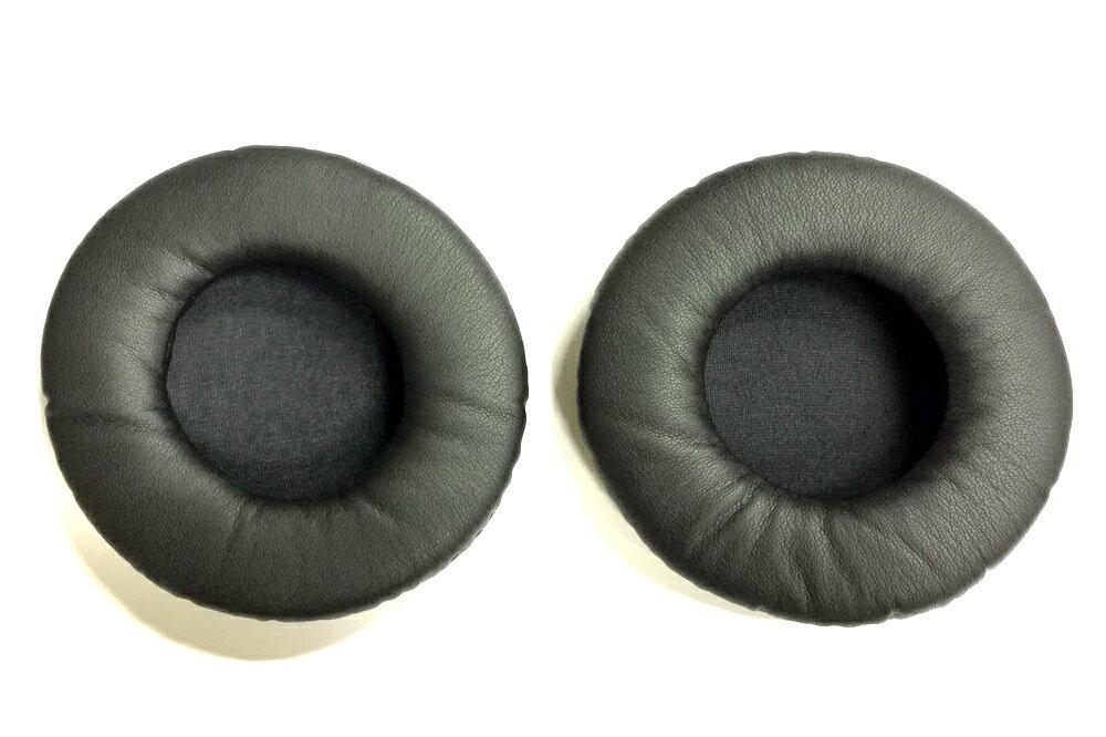 志達電子 HP-A900X 鐵三角 A500X / A700X / A900X / A900XLTD 原廠耳罩一對