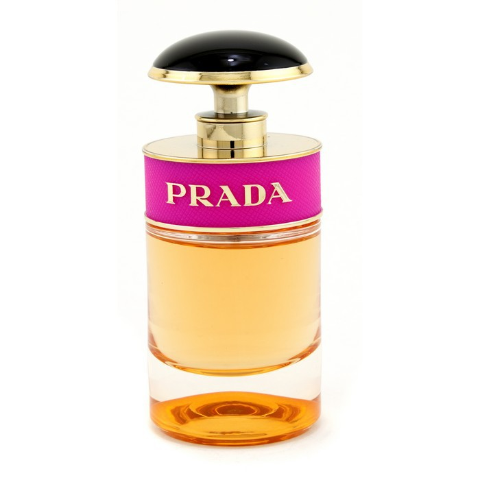 草莓網Strawberrynet Prada 普拉達 Candy 淘心女郎女性香水  30ml/ 1oz