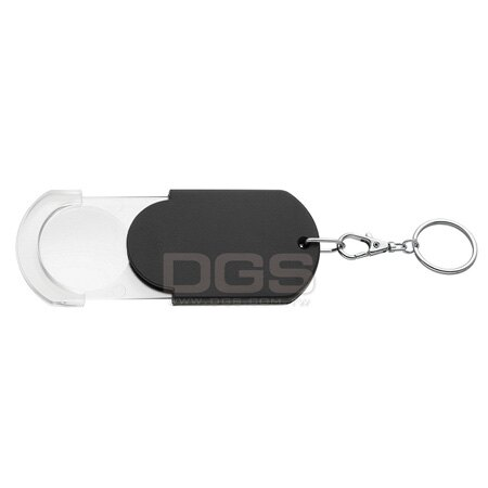 ~TFA~放大鏡 鑰匙鍊式 Magnifier with Key ring