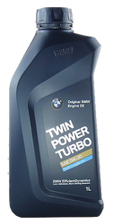 『油夠便宜』BMW TWIN POWER TURBO 0W30 原廠合成機油