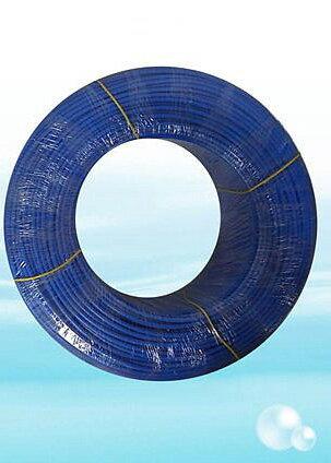 2分 PE水管 300米-藍色《適用各式淨水器與RO逆滲透機》