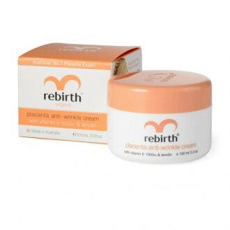 《香水樂園》澳洲 rebirth 蕾葆絲原創系列 (RB02) 胎盤素維他命E綿羊油100ml