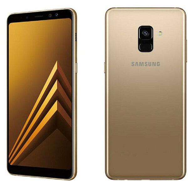 愛美麗福利社:SamsungA8(2018)4G32G5.6吋智慧型手機~送原廠保固一年+16G記憶卡