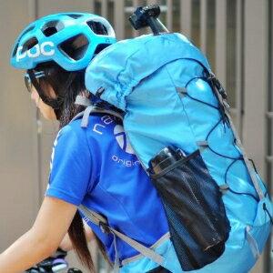 美麗大街~BK105050231~LOCALLION公路車背包 登山包 大容量環島 後背包