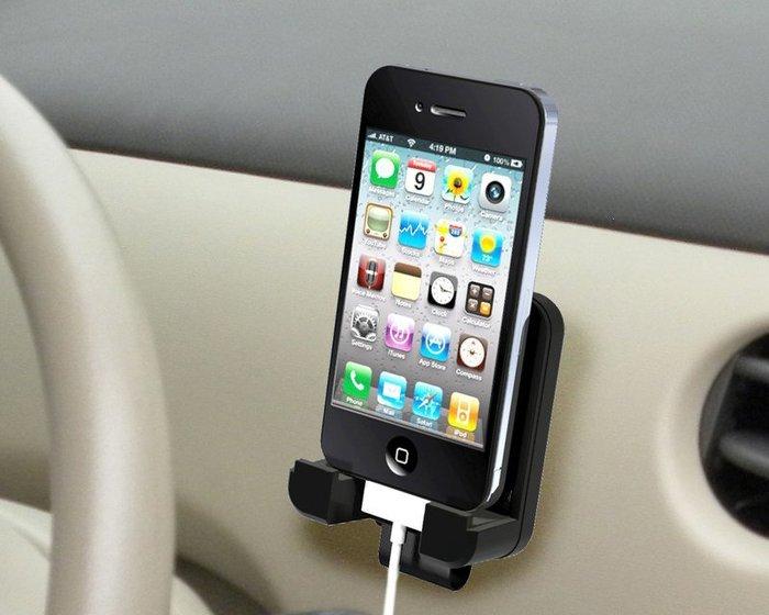 權世界@汽車用品 日本 SEIKO 吸著式 車用 手機架 行動電話架 車架 支架 EC-136