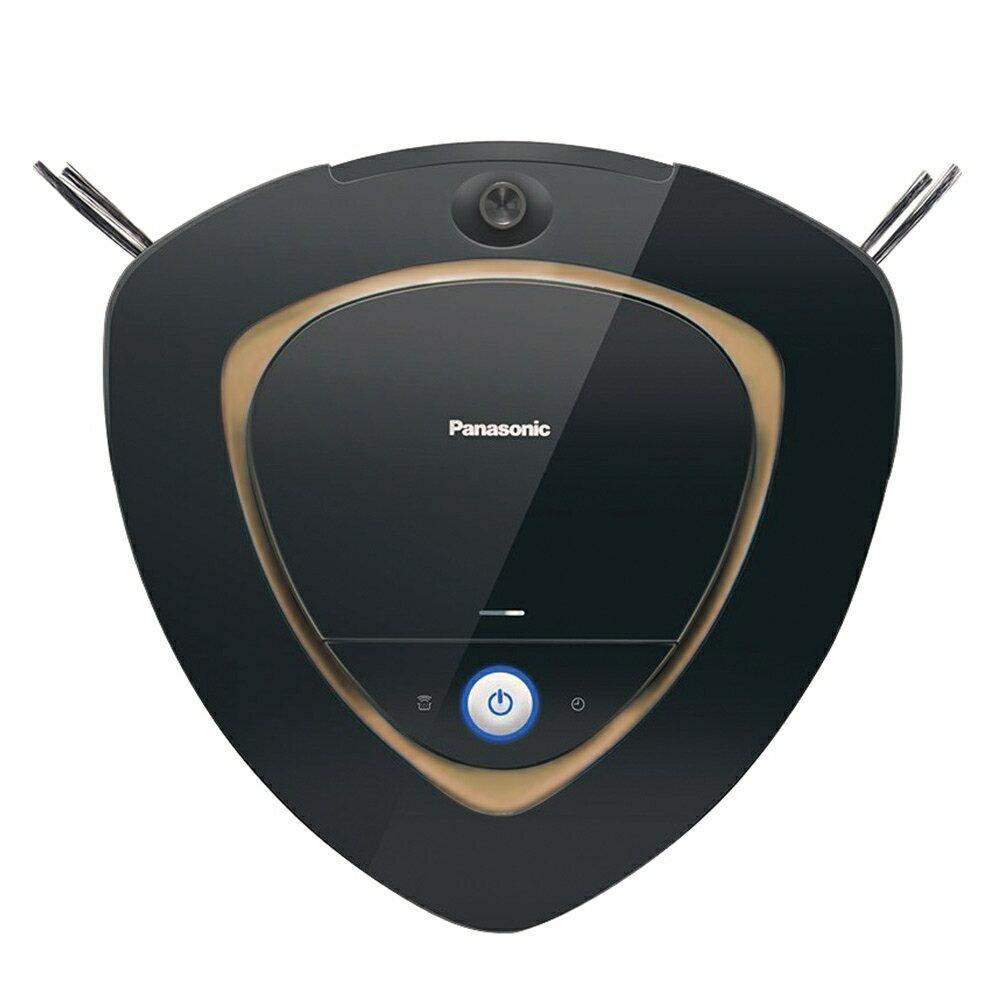 全館回饋10%樂天點數★Panasonic國際牌【MC-RS767T】智慧型掃地機器人
