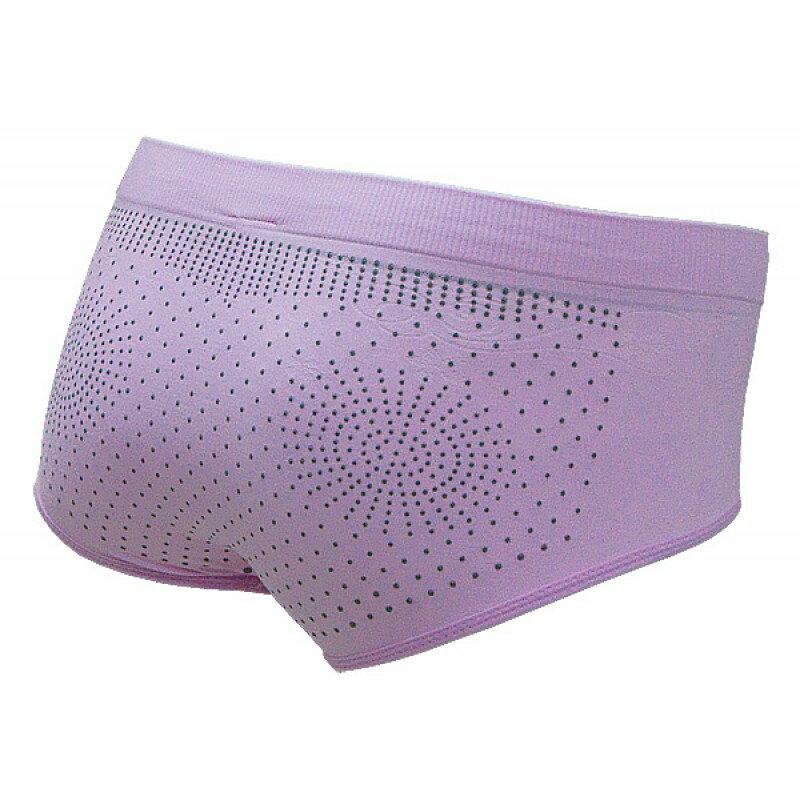 鈦鍺能量內褲女款 兩件裝◆NU旗艦店◆ 2