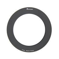 Sunpower CHARMER 台灣製造 可旋轉濾鏡支架專用接環 含稅免運