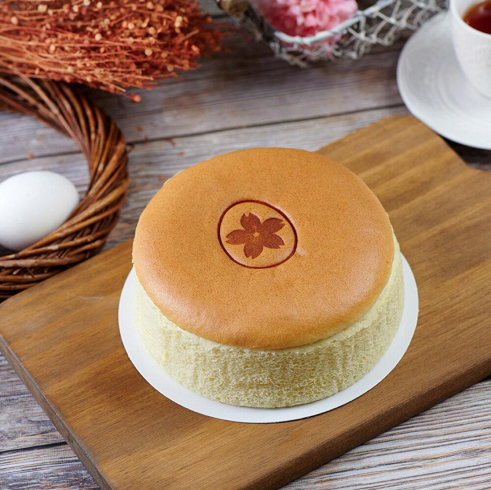 樂天雙11購物節 幸福屋 日式輕乳酪蛋糕  雲朵原味  6吋 伴手禮~彌月蛋糕~團購美食~12月搶眼新店折價券~滿$1500折$200~