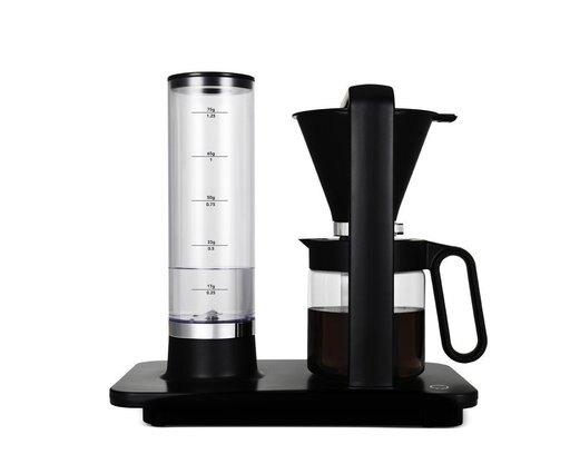 Wilfa-Coffee-Maker-Automatic-Svart-Presisjon-Model-WSP-1B-NEW