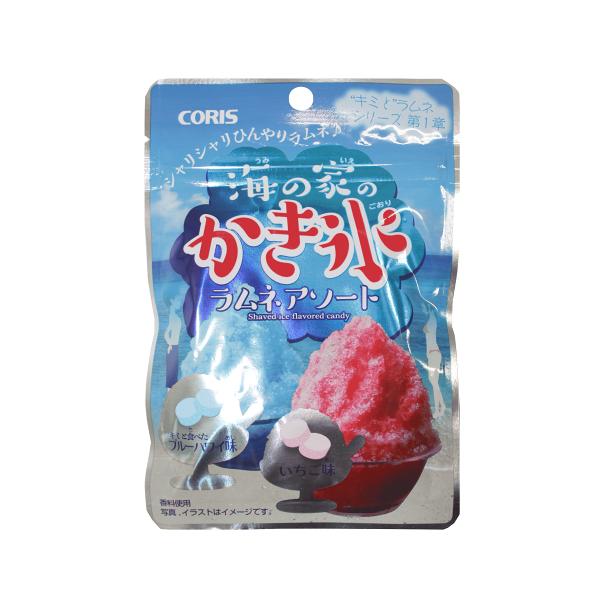 Coris海之家刨冰雙味糖30g