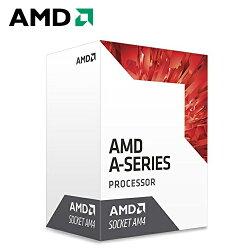 AMD A8-9600 3.1GHz 四核心處理器【三井3C】