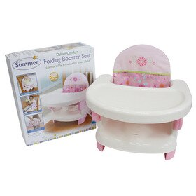Summer Infant 可攜式活動餐椅
