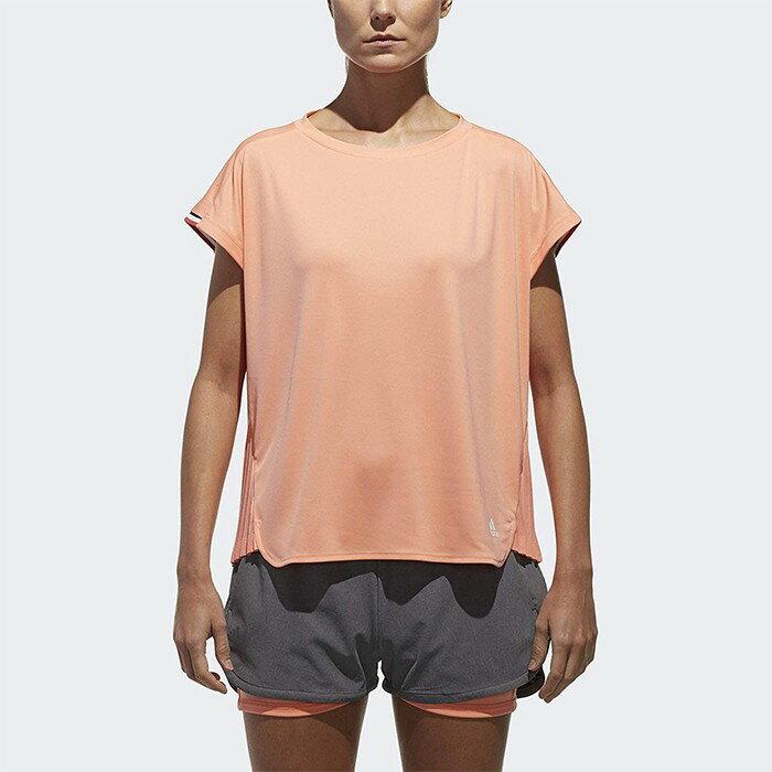 ADIDAS 18FW 女款 網球上衣 圓領 Club Pleats Tee系列 CF7989【樂買網】