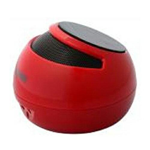 MARUS NFC行動藍牙喇叭 MSK~230~RD 紅