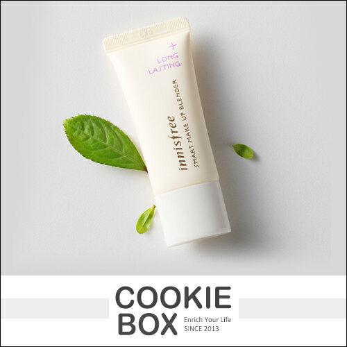 韓國 innisfree 智能 水感 飾底乳 長效款 15ml 妝前乳 修飾 打底 校正 膚色 *餅乾盒子*