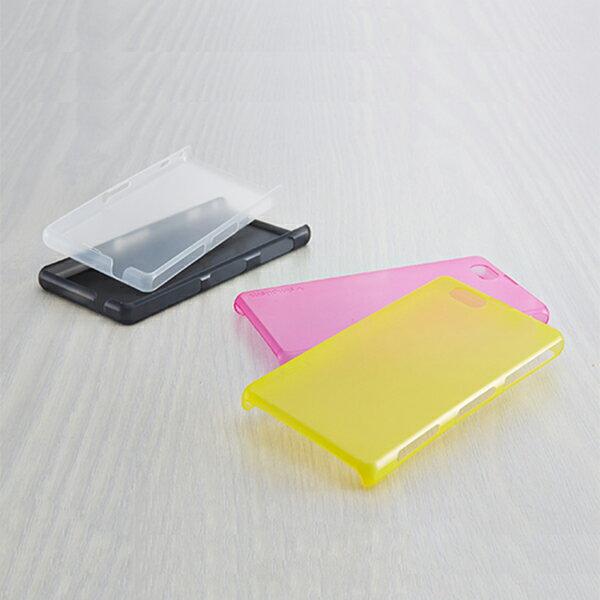 Simplism SONY Xperia Z1 compact D5503 超薄型保護殼 【葳豐數位商城】