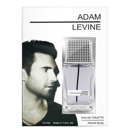 Adam Levine 魔力紅 亞當·李維 同名男性淡香水 30ml【櫻桃飾品】【25642】