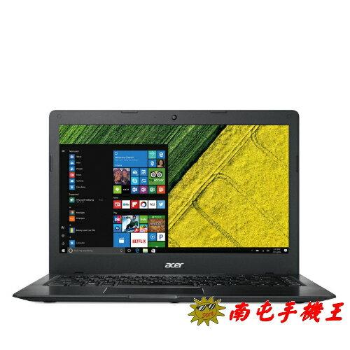 ※南屯手機王※Acer A314-31 14吋 文書筆電【宅配免運費】