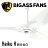 BIGASS Haiku H系列吊扇/鋁合金白/扇葉直徑130&150cm - 限時優惠好康折扣