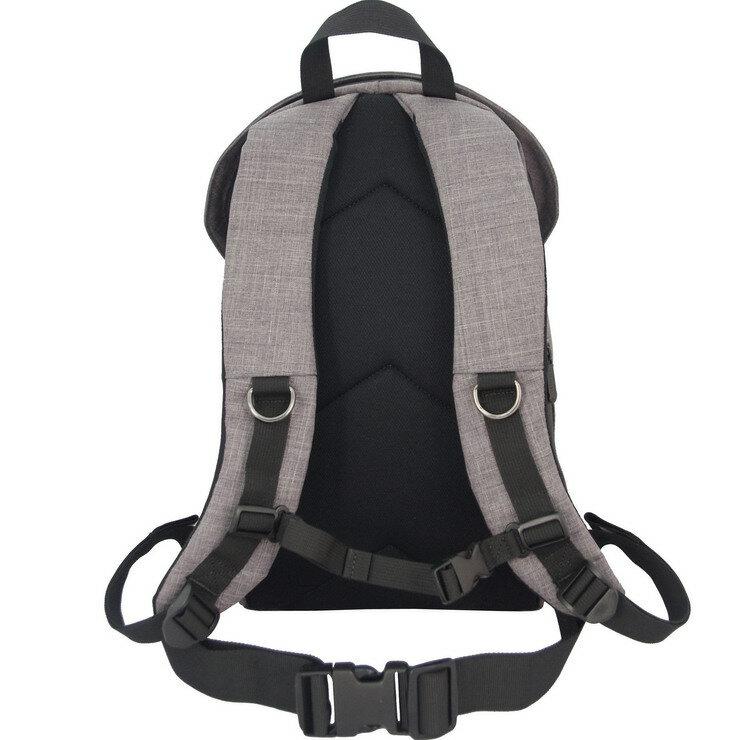 Niche 都會圓筒防水後背包 24L 戶外休閒背包 都會電腦包 【N-5202】 5