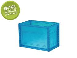 樹德櫃【YUDA】樹德櫃 KD-2619 巧拼收納箱 DIY / 多功能置物箱 / 收納箱(四色隨機配送)