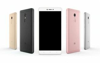 天堂M掛機神器 小米福利品Xiaomi 紅米 Note 4X 32GB 4G + 3G 福利品4,100mAh 電量