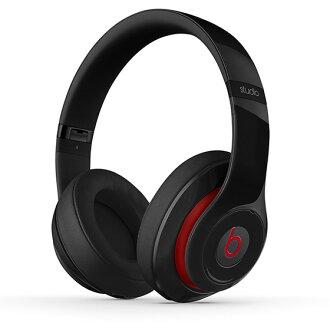 《育誠科技》『 Beats New Studio 黑色』耳罩式耳機/on ear headphone/抗噪/另售pro