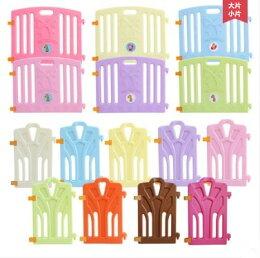 ST檢驗合格 十二色童話圍欄 單片加購賣場