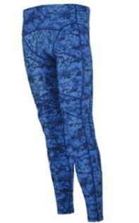 [陽光樂活=]ASICS亞瑟士INNERMUSCLE體軸男款女印花緊身長褲機能壓縮RFXAK563-52