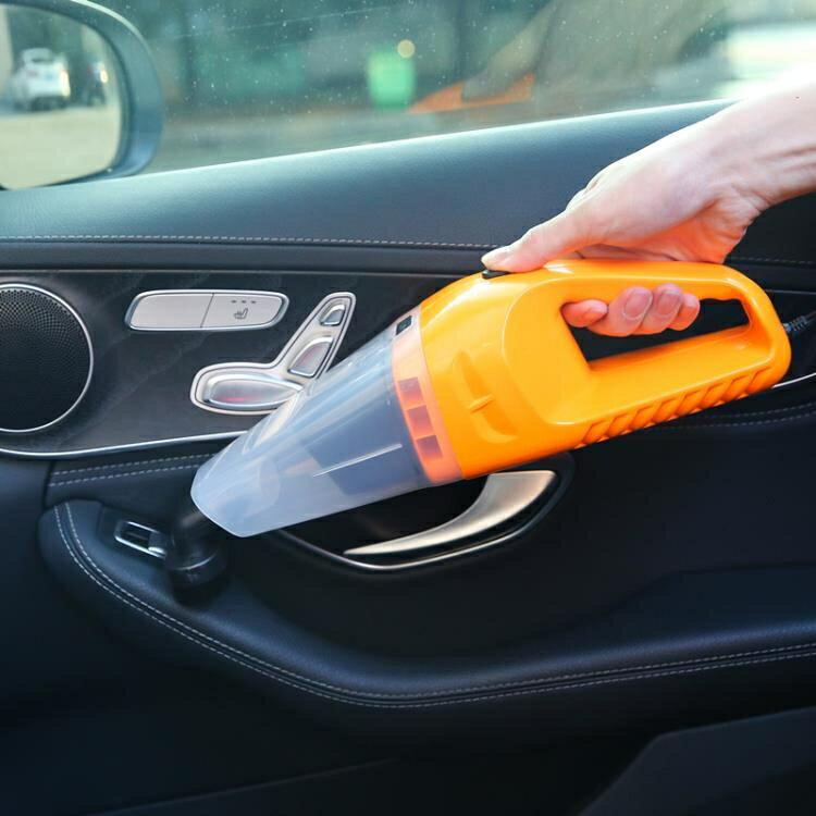 車載吸塵器車用小型迷你吸車里的吸塵器強力無線車里用的吸塵器 兒童節新品