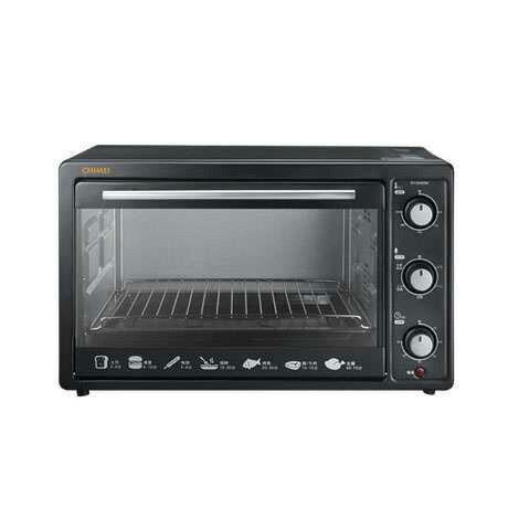 奇美 CHIMEI 30公升烤箱 EV30A0SK