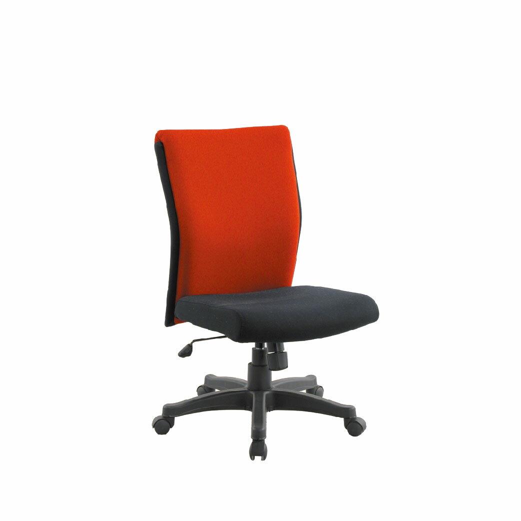 肯妮扶手主管椅 中背(無扶手)-換顏色請來電詢問 CN03STG