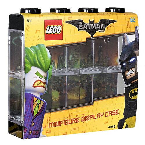 【 樂高積木 LEGO 】樂高蝙蝠俠 : 小公仔展示盒(小款)
