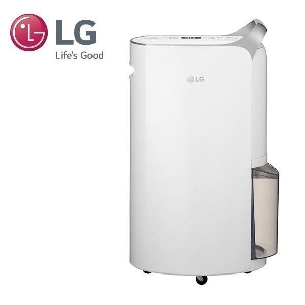 LG樂金 PuriCare  MD171QSK1 17公升 變頻除濕機 公司貨 免運 - 限時優惠好康折扣