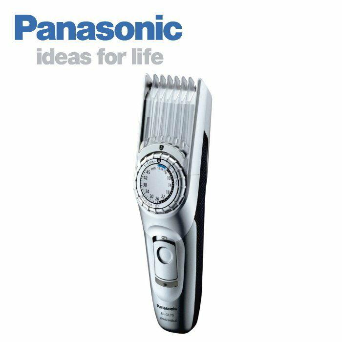 現貨供應不必等 日本直送 PANASONIC ER-GC70 S 電動剃刀 理髮器 家庭用理髮