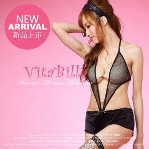 【伊莉婷】VitaBilla 情定峇里島 連身衣 一件入 A007610627 - 限時優惠好康折扣