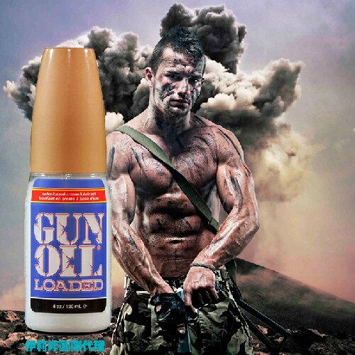 ~伊莉婷~美國 Empowered Products Gun Oil Loaded 混合型