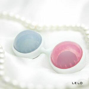 【伊莉婷 】瑞典 LELO Luna Beads Mini 第二代露娜女性按摩球【迷你款】LE27169