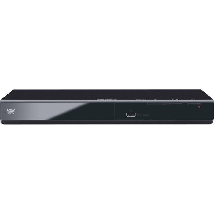 Panasonic 國際牌 DVD播放機 DVD-S500