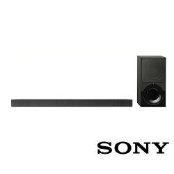 SONY 新力 HT-X9000F  2.1聲道 單件式 無線重低音喇叭 環繞家庭劇院