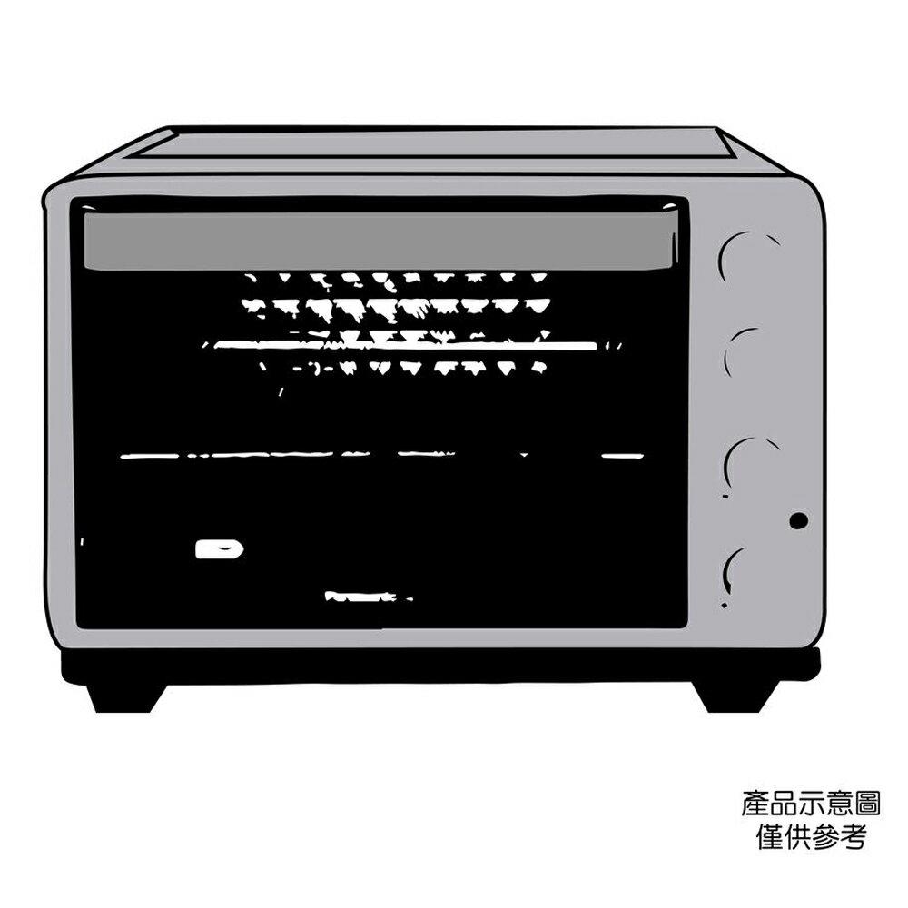 【Panasonic 國際牌】32L雙溫控/發酵烤箱 NB-H3200