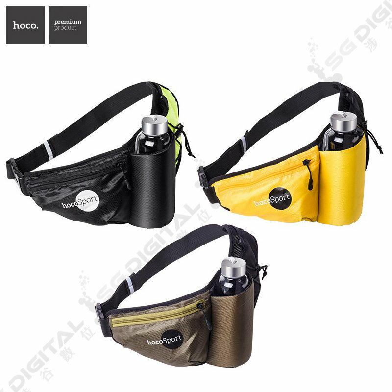 戶外 運動腰包時尚防水便攜健身 iphone6s 多功能 露營踏青手機 收納 水壺腰包 肩包 旅行包