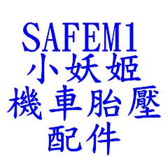 【維迪歐】維迪歐SAFE M1小妖姬 配件區