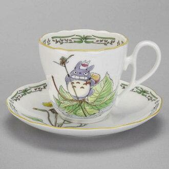 龍貓 咖啡杯組/868-665
