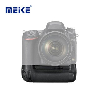 ◎相機專家◎Meike美科NIKONMK-D750D750電池手把垂直手把同MB-D16公司貨