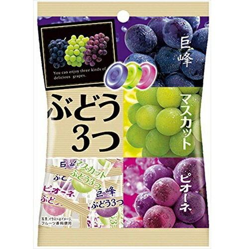 【江戶物語】 超人氣 PINE 三種蘋果糖 三種葡萄糖 三種水蜜桃 硬糖 約18顆 水果糖 婚禮糖果 日本進口