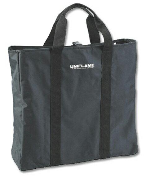 【鄉野情戶外用品店】 UNIFLAME |日本|  經典焚火台提袋/專用收納提袋/U683187